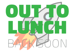 Out to Lunch Image